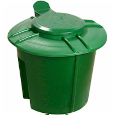 Doggie Dooley Model 2000 Pet Waste Digester