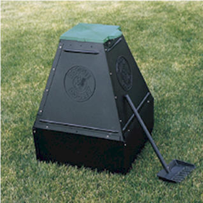 Doggie Dooley Model 3800 Pet Waste Digester
