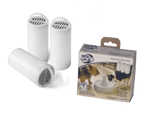 Drinkwell 360 Pet Fountain Replacement Filters