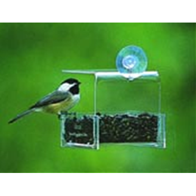 Duncraft Mini-Classic Windowpane Feeder
