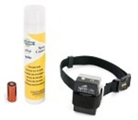 Innotek Spray Bark Collar