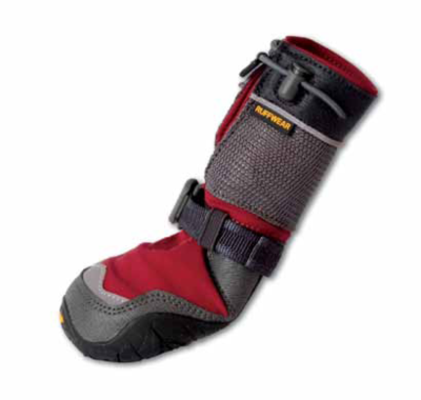 RuffWear Bark'n Boots Polar Trex - Single