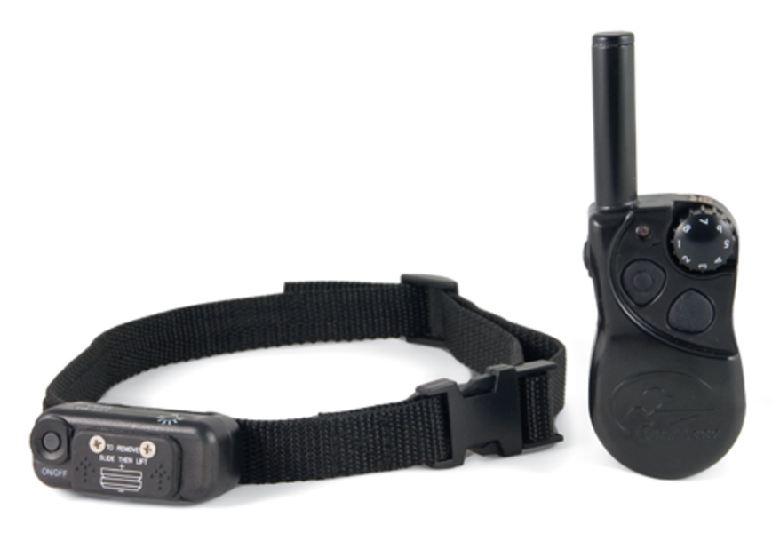 SportDog Small Dog Yard Trainer Shock Collar SD-105