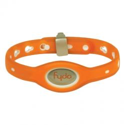FYDO Translucent Water Resistant Collar  - Small
