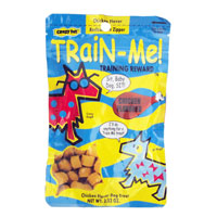 CraZyDog Train Me! Treats - Chicken
