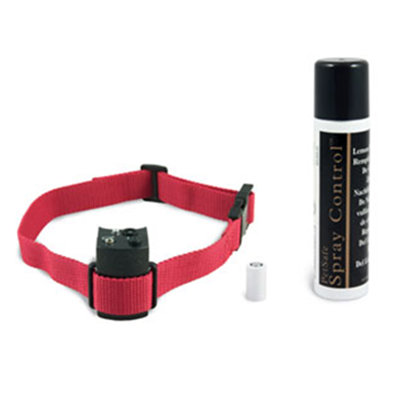 PetSafe Premium Spray Bark Collar