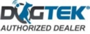 DogTek Authorized Retailer Logo