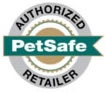 PetSafe Authorized Retailer Logo